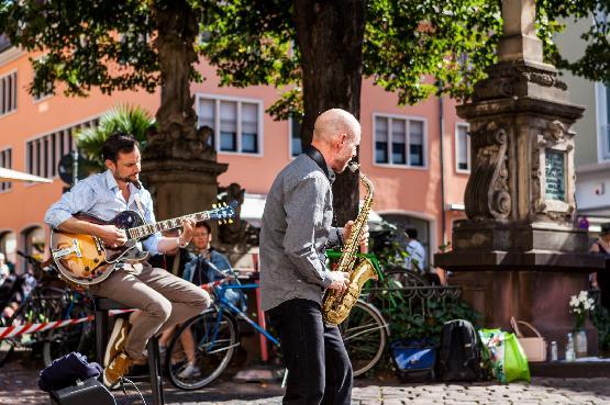Jazzfestival Freiburg 2021 | Bilanz